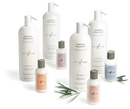 image of simply organic treatments